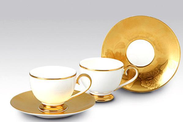 【送料無料】Golden Palace コーヒーセット