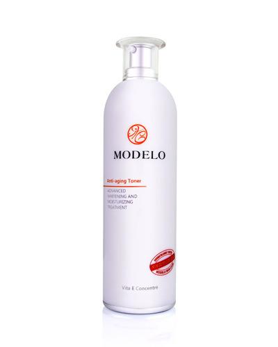 【送料無料】Modelo Anti-Aging Toner(化粧水)