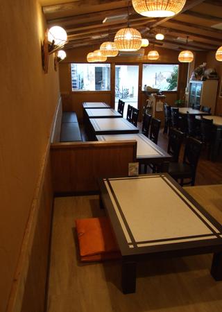 西池袋人気の韓国料理居酒屋自起屋(ジキヤ)