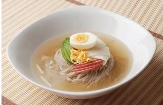 冷麺 1,300円