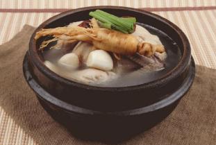 参鶏湯 2,500円